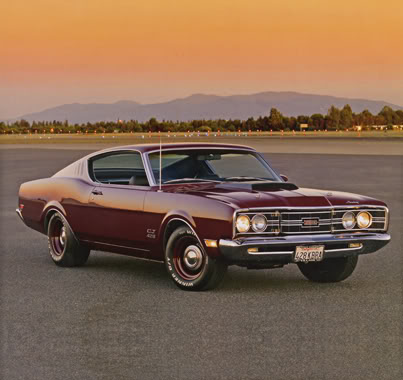 Classic Muscle Cars For Sale >> 1969 Mercury Cyclone Cobra Jet: Relish Lethal Muscle on ...