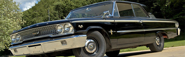 1963 Ford-Galaxie 427