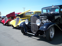 Collector Car Insurance