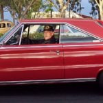 1966 plymouth satellite red
