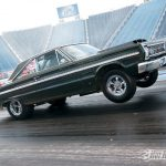 1966 plymouth satellite nmca nmra drag racing chicago
