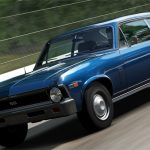 1969 Chevy Nova Racing
