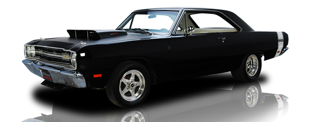 1969 Dodge Dart 440 for Sale