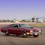 1969 Mercury Cyclone Cobra Jet Airport 2